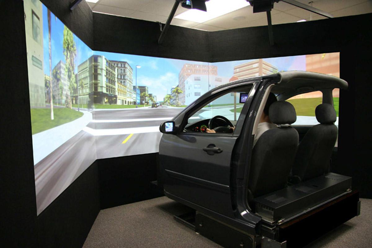桥西区AR戒毒虚拟驾驶设备