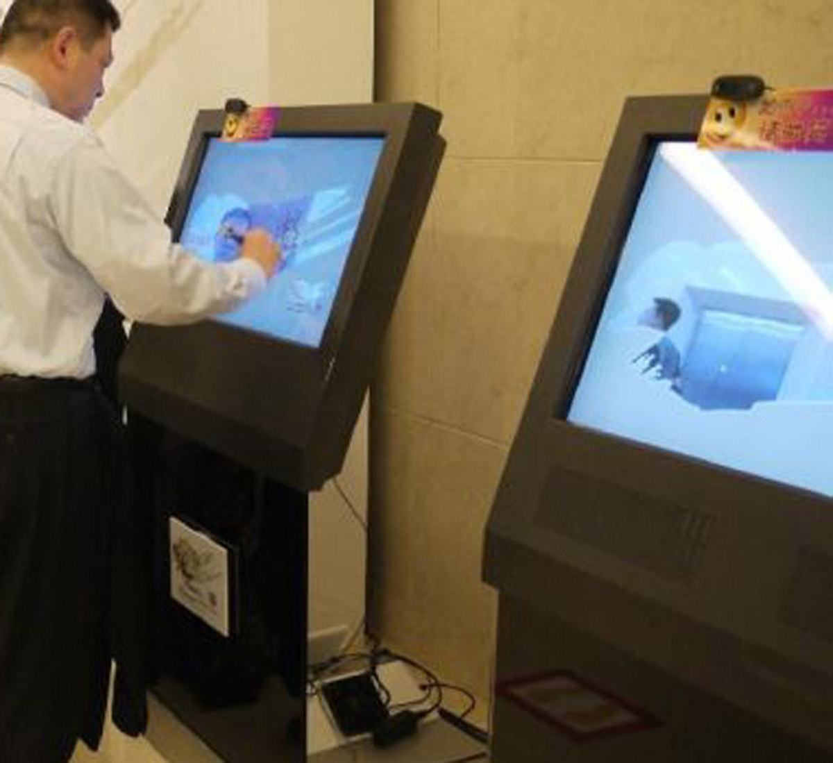 赤城县AR戒毒电子拍照系统