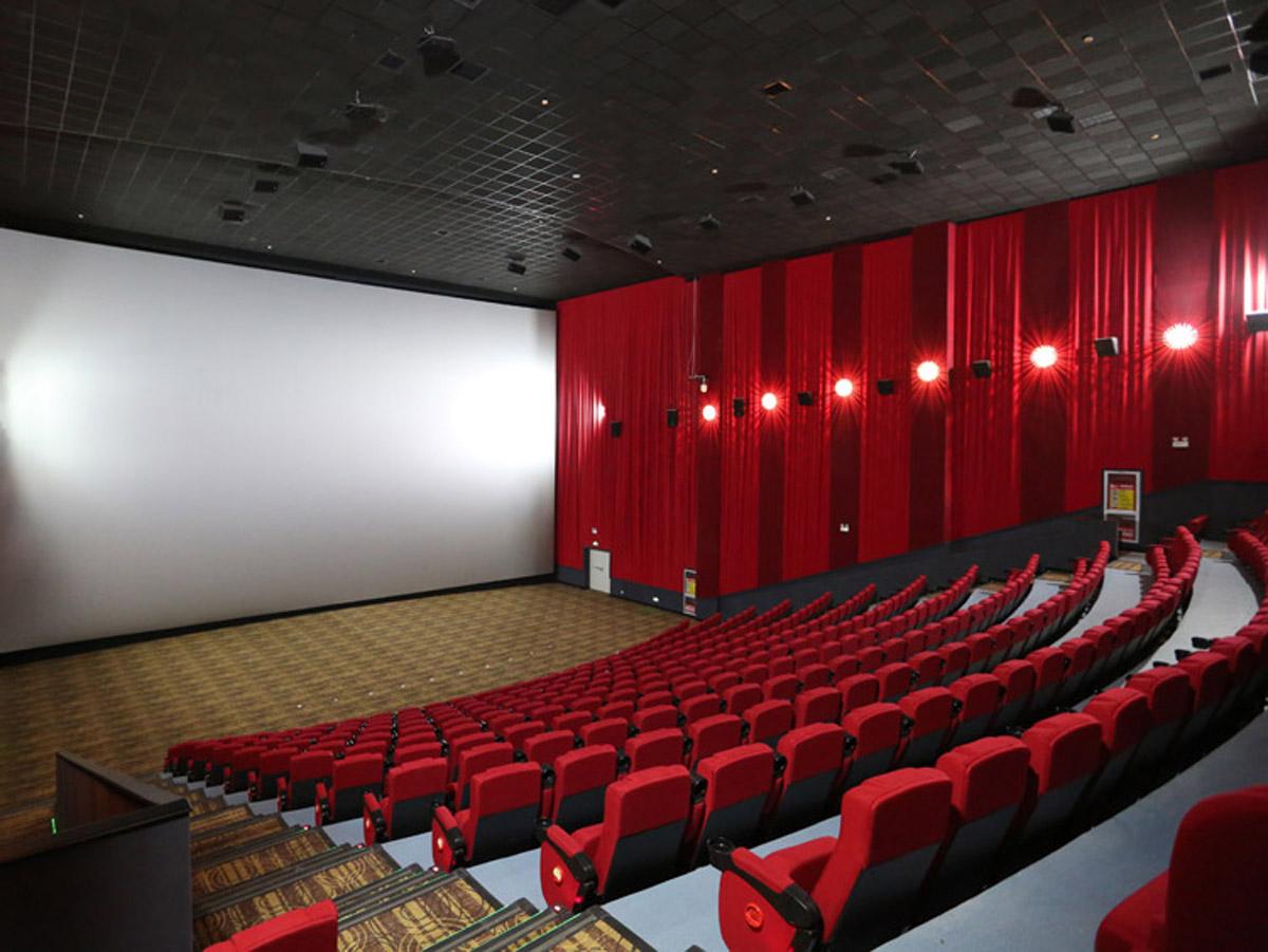 小店区AR戒毒IMAX4D巨幕影院
